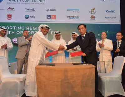 GulfNav looking to expand in GCC with major acquisition