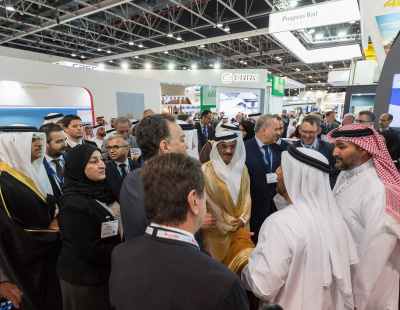 MENA rail contracts worth US $16-billion to be awarded in 2018