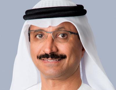 DP World's Bin Sulayem replaces Richard Branson as Hyperloop One chairman