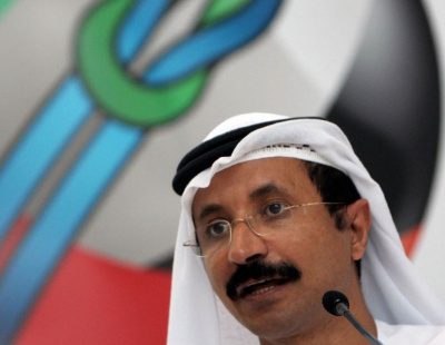 DP World says no Russian investments yet despite JV deal