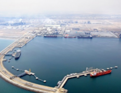 Hutchinson Ports SOHAR container handling rate increases by 70%