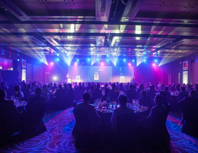 Logistics Middle East Awards 2018 sold out days before event