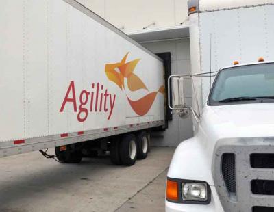 Agility to invest US $100-million in 'Shipa' digital logistics platform