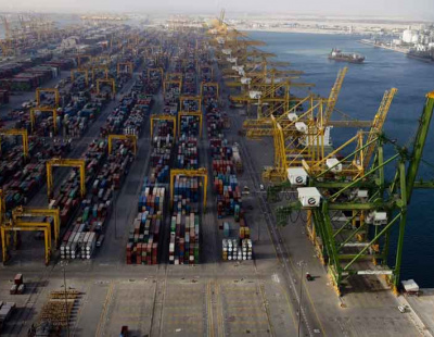 EGA partners with DP World after Abu Dhabi Ports deal