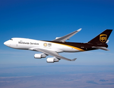 UPS launches US-UAE direct air freight service