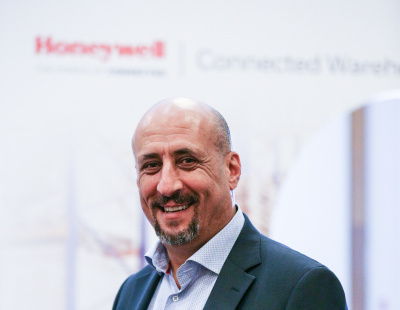 Video: Honeywell introduces e-commerce logistics tech for Middle East