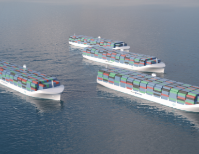 Remote controlled cargo ships not far-fetched says Lloyd's Register