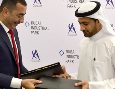 Al Fares to develop warehouse and factories in Dubai Industrial Park