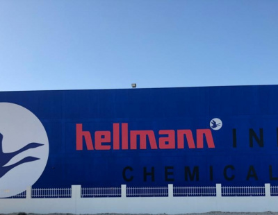 Hellmann Indu Chemical joint venture launched in UAE