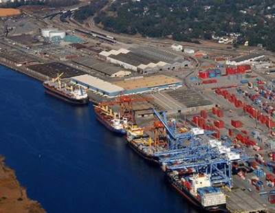 Gulftainer invests AED 62-million in Port of Wilmington
