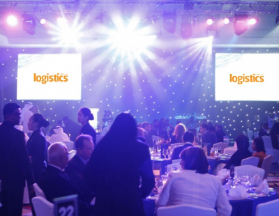 It's now or never as Logistics Middle East Awards open for nominations