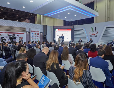 Italy seeks foreign investment at AIM 2018