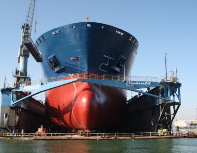 Kuwaiti shipyard HEISCO plans to add Panamax floating dock