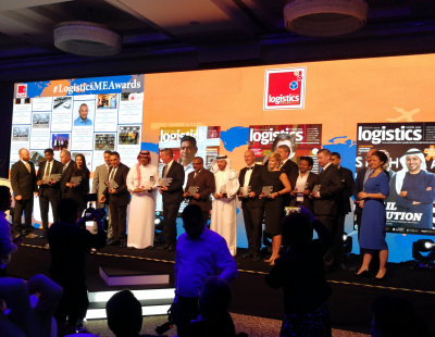 Logistics Middle East Awards 2018 winners announced