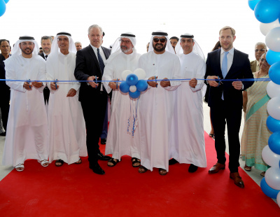 RHS Group and Access World launch joint venture 3PL in Dubai