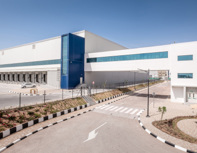 GAC Dubai launches new Dubai South warehouse