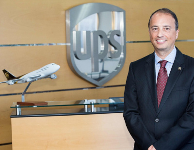 UPS expands express services and boosts MENA capacity ahead of EXPO 2020