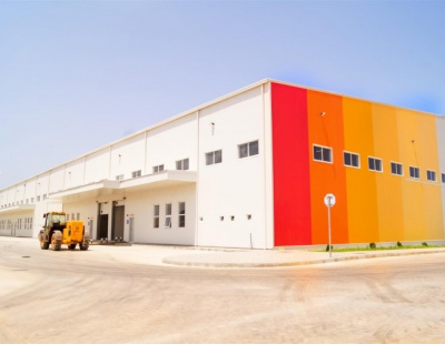 Kuwait-based Agility to open more logistics parks in Africa