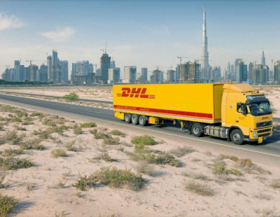 DPDHL and Total reinforce collaboration on energy solutions and innovative logistics