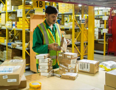 Material Handling Focus: Pressure grows in the e-com last mile