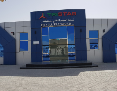 Tristar Group opens new transport and warehouse facilities in Abu Dhabi and Oman