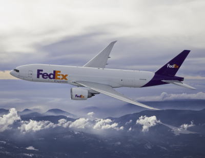 FedEx withdraws from Amazon contract, dealing blow to next-day delivery