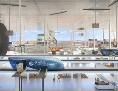 The substance behind the Virgin Hyperloop re-branding