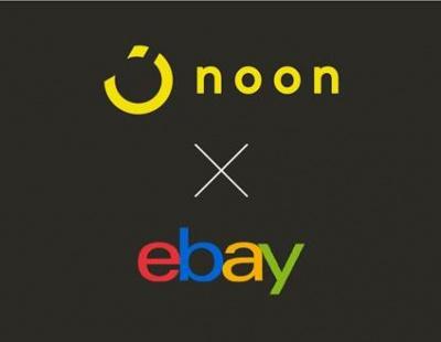 MENA e-com newcomer noon.com partners with eBay