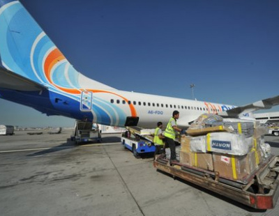 flydubai integrates FedEx Web Services Technology