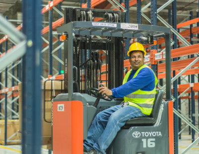 UAE's permanent residency scheme likely to boost logistics investment