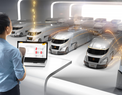 Continental to release ContiConnect system in Middle East
