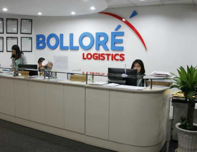 Bolloré Logistics India signs aircraft engine transportation contract at Dubai Airshow