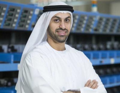 Case Study: Emirates Post Group