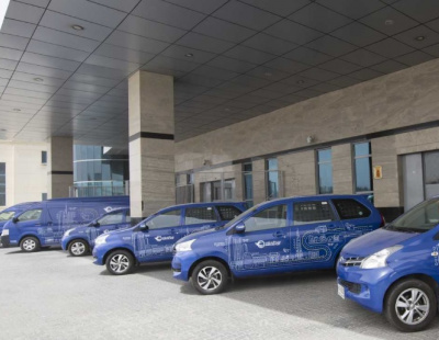 FarEye partners with Emirates Post and Landmark Group to improve deliveries in GCC