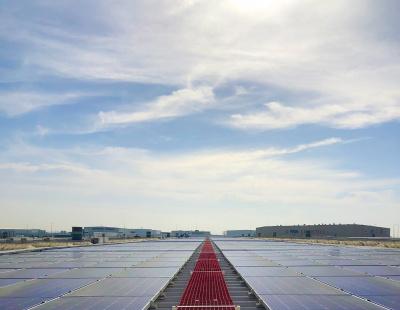 VIDEO: ALEC Energy seeks to make UAE warehousing greener