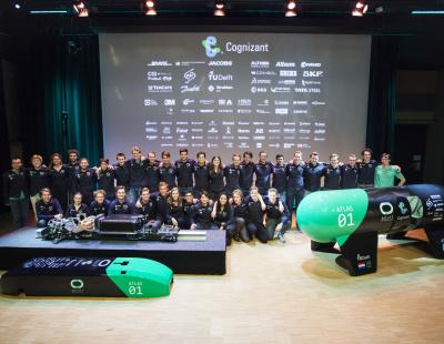 University students all set to break Hyperloop speed record