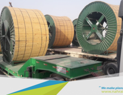 Al Nahrain completes long-term power cable delivery project in Iraq