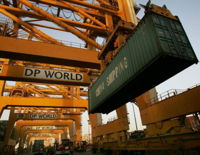 Dubai's DP World confirms 'advanced' talks to acquire Topaz Energy