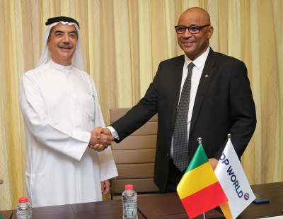 DP World invests in Mali inland port and railways