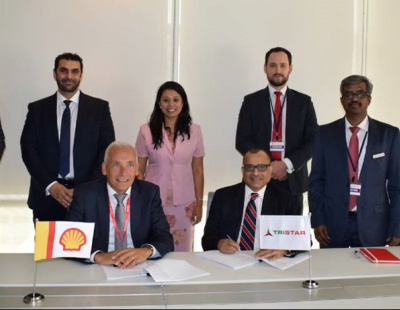 Tristar acquires Shell Chemicals terminal in JAFZA
