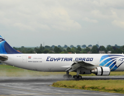 Egyptair Cargo takes delivery of first A330-200 freighter conversion