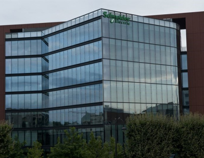 Schneider Electric developing new end-to-end traceability tool for food supply chains
