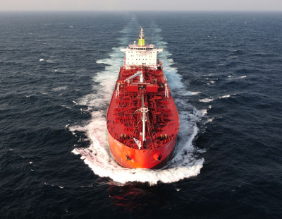 Gulf Navigation dips into red as it upgrades fleet to meet new IMO standards