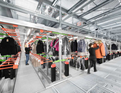 Real-time visibility adoption growing in retail logistics