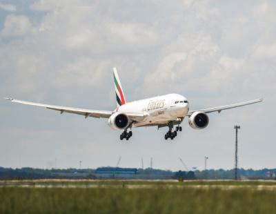 Emirates SkyCargo carries a quarter of Sri Lankan produce exports