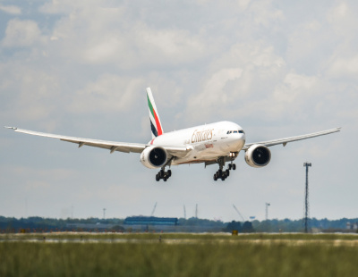 Emirates SkyCargo carries a quarter of Sri Lankan produce exports