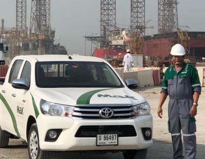 MaK Middle East expands UAE footprint in Fujairah and Sharjah