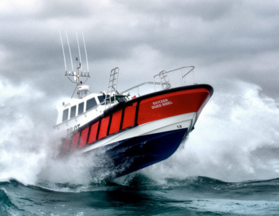 SOHAR Port & Freezone signs contract for all-new pilot boat fleet