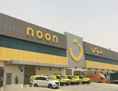 VIDEO: Mohamed Alabbar surprises customers as noon.com turns one