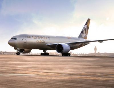 Etihad narrows cold chain product with 'FreshForward'